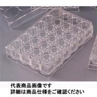 AGCテクノグラス 浮遊培養用マイクロプレート(表面処理なし) 24well 1ケース50枚入 1820-024 1ケース  (直送品)