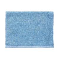 山崎産業 コンドル じょうぶおそうじタオル ブルー 4903180604166 1箱(12枚入×2) (直送品)