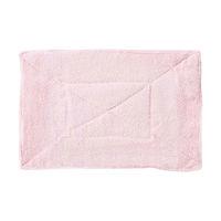 山崎産業 コンドル カラー雑巾 ピンク 4903180334575 1箱(10枚入×5) (直送品)