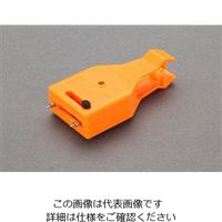 エスコ(esco) 自動車用ヒューズテスター&プーラー 1セット(4個) EA640TF-4(直送品)