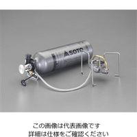エスコ(esco) コンロ(ガソリン用) 1個 EA913FA-7(直送品)
