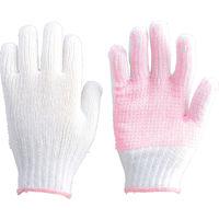 トラスコ中山(TRUSCO) 女性用すべり止め手袋 7G TGAGW-7G 1双 441-8999 (直送品)
