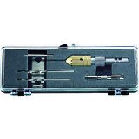 トラスコ中山(TRUSCO) TRUSCO 電動用ピンバイス ドリルドリルセット 0.1-3.2mm TDPV-3.2S 1本 437-4240(直送品)