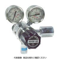 ヤマト産業 分析機用フィン付二段圧力調整器 NHW-1B NHW1BTRCCH4 1台 434-4791 (直送品)
