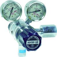 ヤマト産業 分析機用フィン付二段圧力調整器 NHW-1B NHW1BTRCCO2 1台 434-4804 (直送品)