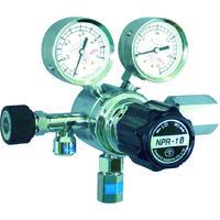 ヤマト産業 分析機用圧力調整器 NPRー1B  NPR1BTRC13 1台 434-4863 (直送品)