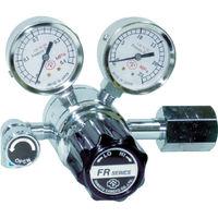 ヤマト産業 分析機用二段圧力調整器 FRー1B  FR1BTRC11 1台 434-4596 (直送品)