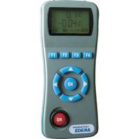 ホダカ(HODAKA) ホダカ デジタルマノメータ 160W EM-160W 1台 444-5091 (直送品)