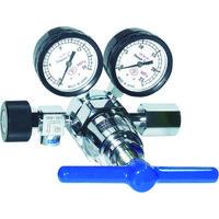 ヤマト産業 高圧用圧力調整器 YRー5061HV  YR5061HV 1台 434-6696 (直送品)