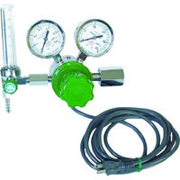 ヤマト産業 ヒーター付圧力調整器 YR-507F-2 YR-507F-2 1台 434-6726 (直送品)