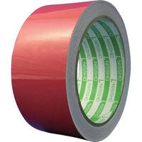 日東エルマテリアル(Nitto) 日東エルマテ 再帰反射テープ 90mmx10m レッド HT-90R 1巻(10m) 436-2292(直送品)