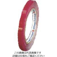 共和(KYOWA) 共和 エコットテープ 9mmx100m 赤 HZ-E091004 1巻 432-0794(直送品)