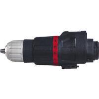 ポップリベット・ファスナー B/D 振動ドリルドライバーヘッド EHH183 1個 440-4530(直送品)