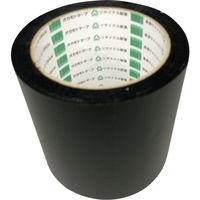 オカモト(OKAMOTO) オカモト アクリル気密防水テープ片面タイプ AS-02-100 1巻(20m) 443-7845(直送品)