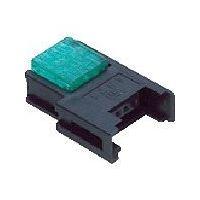 3M ミニ・クランプ ワイヤーマウントソケット4極 ケーブル中継接続用 37304-2124-000 FL 449-3249(直送品)