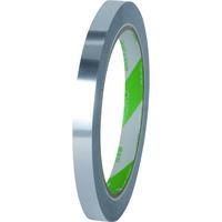 ニチバン(NICHIBAN) ニチバン バッグシーリングテープ銀色 9mmX50m 540SL 444-4442(直送品)