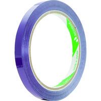 ニチバン(NICHIBAN) ニチバン バッグシーリングテープ紫色 9mmX50m 540V 444-4451(直送品)