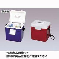 アイリスオーヤマ クーラーボックス ブルー/ホワイト CLー7 1個  (直送品)
