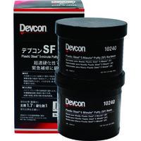 ITWパフォーマンスポリマーズ&フルイズジャパン デブコン SF 1lb(450g)鉄粉超速硬性 DV10240 454-8574(直送品)