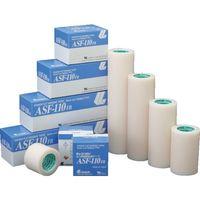 チューコーフロー フッ素樹脂(テフロンPTFE製)粘着テープ ASF110FR 0.08t×10w×10m 449-4415(直送品)