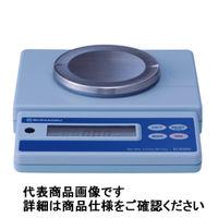 島津製作所 電子はかりELB120 ELB120 1台 (直送品)
