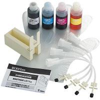 詰め替えインク THB-11BCSET 1パック(4色入) ブラザー LC11BK/C/M/Y用 (直送品)