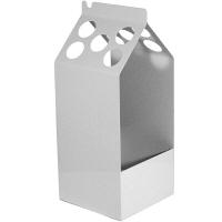 ぶんぶく アンブレラスタンドmilkミルク (直送品)