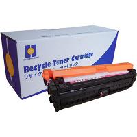 ハイパーマーケティング リサイクルトナーカートリッジ トナーカートリッジ322II マゼンタ(大容量) (直送品)