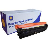 ハイパーマーケティング リサイクルトナーカートリッジ トナーカートリッジ322II イエロー(大容量) (直送品)