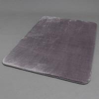 アイリスオーヤマ ラ・クッションラグ グレー130×190cm MCR-1319 (直送品)