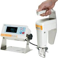 A&D 音叉振動式粘度計ハンディタイプ SV-100H エー・アンド・デイ (直送品)