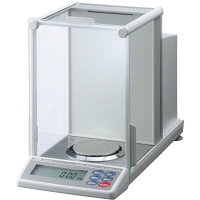 A&D 分析用天びん GH-300 エー・アンド・デイ (直送品)