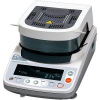 A&D 加熱乾燥式水分計 ML-50 エー・アンド・デイ (直送品)