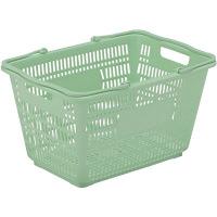 サンコー サンショップカーゴ26L 買い物カゴ 103118 (直送品)