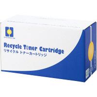 ハイパーマーケティング リサイクルトナーカートリッジ TNR-C3EK1タイプ ブラック (直送品)