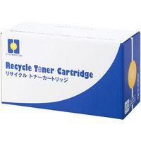ハイパーマーケティング リサイクルトナーカートリッジ TNR-C4KC2タイプ シアン (直送品)