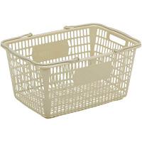 サンコー サンショップカーゴ33L-2L 買い物カゴ 103399 (直送品)