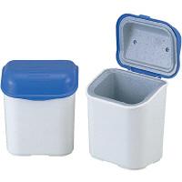 サンコー 保冷牛乳箱 3型(セット)爪有・ロック無 20095101WH101 (直送品)