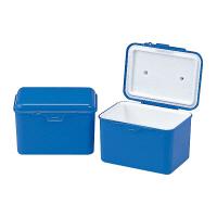 サンコー 宅配保冷箱 Y型(セット) 20145401BLFC1 (直送品)