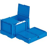 サンクレットオリコン EP14B-2 フタ一体型 14L ブルー