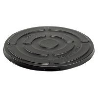 サンコー ドラム缶キャップ C 80992500BK901 (直送品)