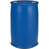 サンコー プラスチックドラムPDC200-8UN P6(PE) 85201800BLBLK (直送品)
