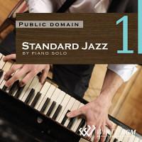 ホワイト 著作権フリーBGM・CD「ジャズ&ボサノバ 2枚セット」 (直送品)