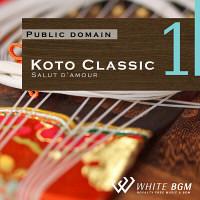 ホワイト 著作権フリーBGM・CD「和風2枚セット」 (直送品)