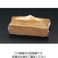 エスコ(esco) 230x248mm ペーパータオル(150組) 1セット(3000組:150組×20パック) EA929AE-9(直送品)
