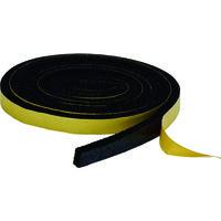 ニトムズ(nitoms) ニトムズ 防水ソフトテープ(黒) E0322 1個 419-7348(直送品)
