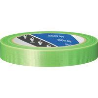 寺岡製作所 TERAOKA P-カットテープ NO.4142 若葉 18mmX25M 4142 GN-18X25 1巻(25m) 419-6252 (直送品)