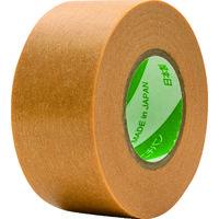 ニチバン(NICHIBAN) ニチバン 紙粘着テープ 24mmX18m(5巻入り) 208H-24 418-8551(直送品)