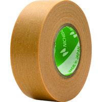 ニチバン(NICHIBAN) ニチバン 紙粘着テープ208H-18 18mmX18m(7巻入り) 208H-18 418-8543(直送品)
