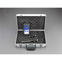 エスコ(esco) ー100/+1300℃デジタル温度計セット(防滴型) 1セット EA701HA-20A (直送品)